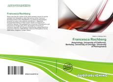Francesca Rochberg的封面