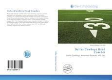 Dallas Cowboys Head Coaches的封面