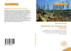 Bookcover of Bataille de Smolensk (1812)