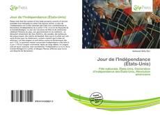 Bookcover of Jour de l'Indépendance (États-Unis)