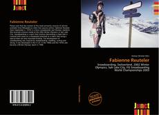 Bookcover of Fabienne Reuteler