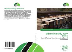 Bookcover of Midland Railway 1000 Class