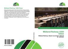 Couverture de Midland Railway 1000 Class