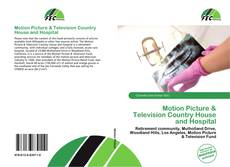 Bookcover of Motion Picture & Television Country House and Hospital