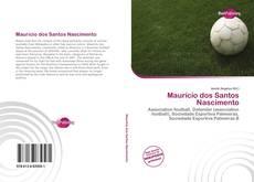 Maurício dos Santos Nascimento kitap kapağı