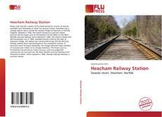 Обложка Heacham Railway Station