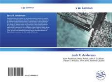 Borítókép a  Jock R. Anderson - hoz
