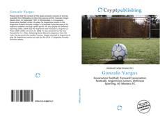 Couverture de Gonzalo Vargas