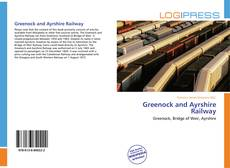 Bookcover of Greenock and Ayrshire Railway