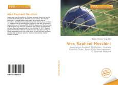 Alex Raphael Meschini kitap kapağı