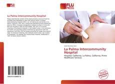 Portada del libro de La Palma Intercommunity Hospital