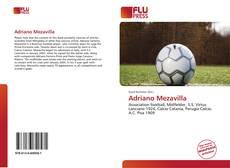 Bookcover of Adriano Mezavilla