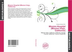 Copertina di Mission Hospital (Mission Viejo, California)