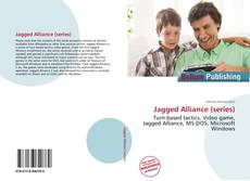Copertina di Jagged Alliance (series)