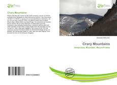 Bookcover of Crary Mountains