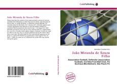 Buchcover von João Miranda de Souza Filho