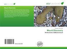 Bookcover of Mount Discovery