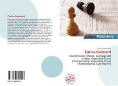 Bookcover of Carlos Guimard