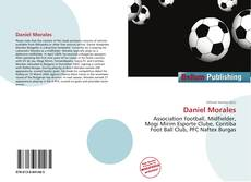 Bookcover of Daniel Morales