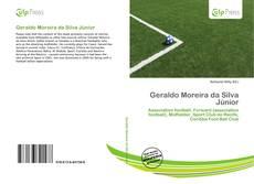 Geraldo Moreira da Silva Júnior kitap kapağı