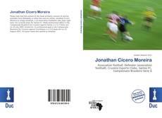Bookcover of Jonathan Cícero Moreira