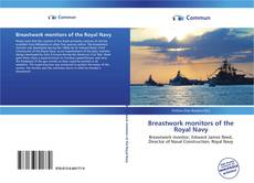 Bookcover of Breastwork monitors of the Royal Navy