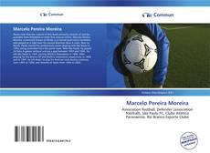 Bookcover of Marcelo Pereira Moreira