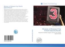 Обложка History of Kansas City Chiefs Quarterbacks