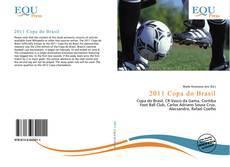Capa do livro de 2011 Copa do Brasil