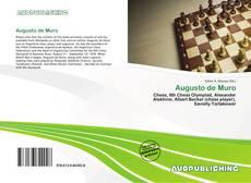 Augusto de Muro kitap kapağı