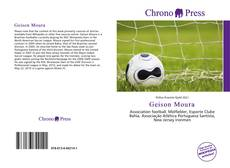 Bookcover of Geison Moura