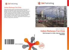 Bookcover of Indian Railways Fan Club