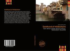 Portada del libro de Gotthard of Hildesheim