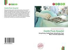 Castle Peak Hospital kitap kapağı