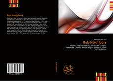 Capa do livro de Bob Neighbors