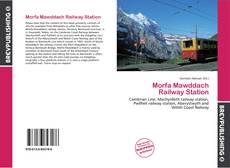 Borítókép a  Morfa Mawddach Railway Station - hoz