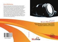 Bookcover of Bruce McAvaney