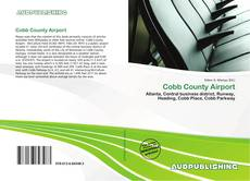 Bookcover of Cobb County Airport