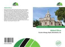 Abbot Oliva kitap kapağı