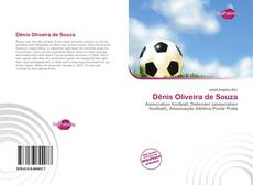 Capa do livro de Dênis Oliveira de Souza