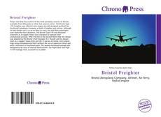 Обложка Bristol Freighter
