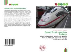 Bookcover of Grand Trunk Junction Railway