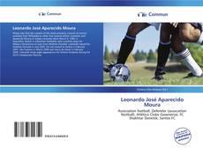 Leonardo José Aparecido Moura kitap kapağı