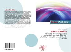 Bookcover of Anton Tchekhov