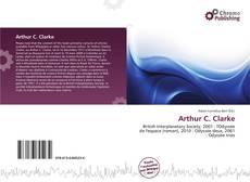 Обложка Arthur C. Clarke