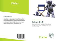 Bookcover of Kathryn Grody