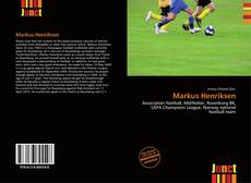 Markus Henriksen的封面