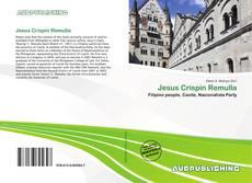 Обложка Jesus Crispin Remulla