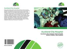 Bookcover of Auckland City Hospital