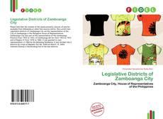 Legislative Districts of Zamboanga City kitap kapağı